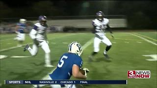 Creighton Prep vs. Grand Island - Video