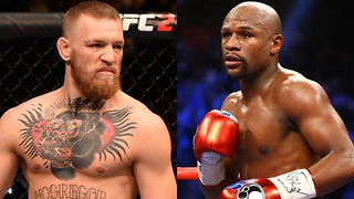 Conor McGregor vs Floyd Mayweather Fight Date RUINED by Canelo & Triple-G - Video