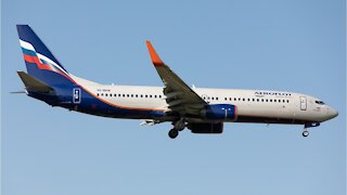Aeroflot Employees Got Busy Smuggling $50m Of Stolen US Goods To Russia