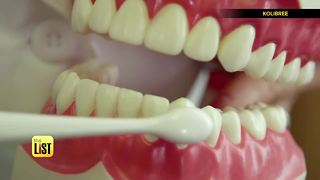 3 High Tech Toothbrushes - Video