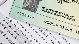 Here's When To Expect A $600 Check