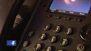 Outagamie County Sheriff's Department warns of phone scam - Video