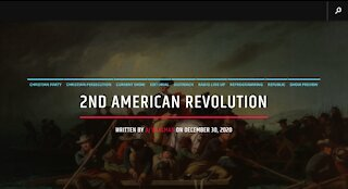 The 2nd American Revolution