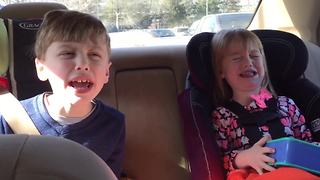 These Kids Hate Circus - Video