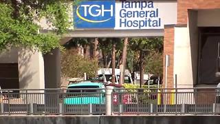 Tampa Hospital reviews emergency plan | Digital Short - Video