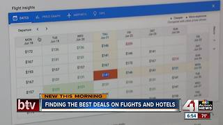 The ins and outs of booking your last-minute summer vacation - Video