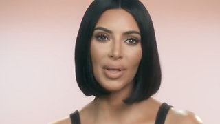 Kim Kardashian REVEALS Details Of Secret Meeting With Tristan Thompson