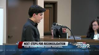Next Steps for TUSD High Schools - Video