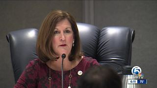 FACT-CHECK: Boca Mayor on disclosing conflict of interest - Video