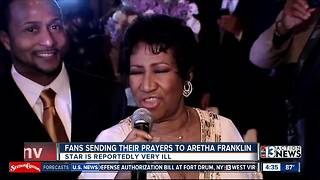 Friends talk about Aretha Franklin