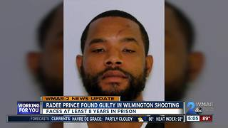 Maryland office park killing suspect convicted in Delaware - Video
