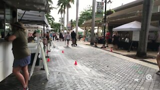 West Palm Beach GreenMarket returns