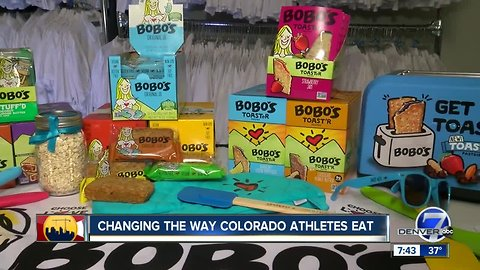 Colorado-made treat to greet runners and walkers at 2019 BolderBOULDER