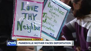 Painesville mother faces deportation - Video