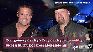 Remembering country music's Troy Gentry | Rare Country - Video