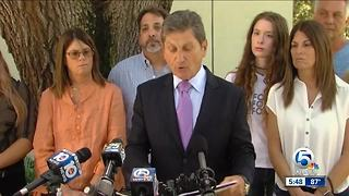 Civil lawsuit filed against Austin Harrouff - Video
