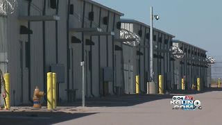 Ducey plan to locate inmates in South Phoenix jail panned - Video