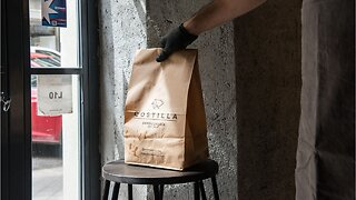 What You Should Know About Ordering From Eateries During The Pandemic