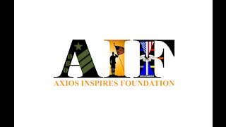 Happy Veterans Day from Axios Investigations Firm & Axios Inspires Foundation.