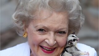 Fun Facts About Betty White