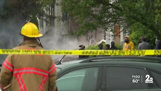 Victims identified in deadly Woodlawn shooting and fire