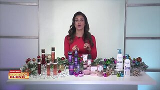 Holiday Beauty | Morning Blend
