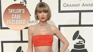 Taylor Swift speaks out after winning court case - Video