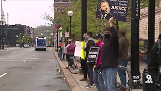 Tri-State leaders, activists respond to Chauvin murder conviction in George Floyd's death