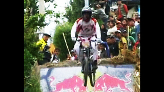 Extreme Downhill Mountain Biking - Video