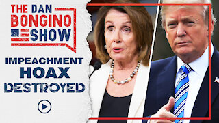 MUST SEE Video DESTROYS Impeachment Hoax