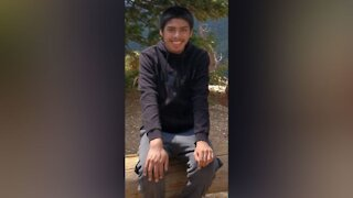 UPDATE: Missing 18-year-old man has been found