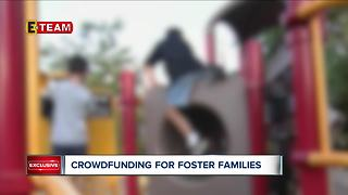County agency gets creative to fill desperate need for foster families