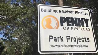 'Penny for Pinellas' renewal vote today | Digital Short