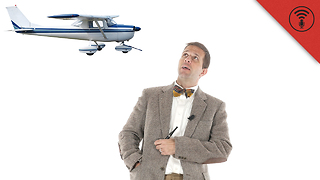 Stuff You Should Know: Don't Be Dumb: Do They Really Use Airplanes to Catch Speeding Cars? - Video