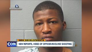 Investigation: S. Euclid officer shoots suspect - Video