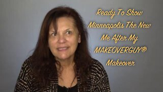 The New Me! A MAKEOVERGUY® Makeover