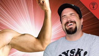 Stuff You Should Know: Can Danger Give You Super Strength?