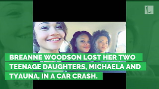 Grieving Mother Memorializes Dead Daughters by Helping Other Teens Succeed
