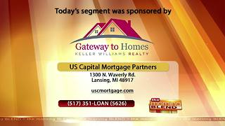 US Capital Mortgage - 2/8/18 - Video