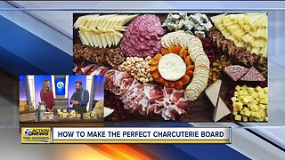 Charcuterie: The Perfect Super Bowl Snack