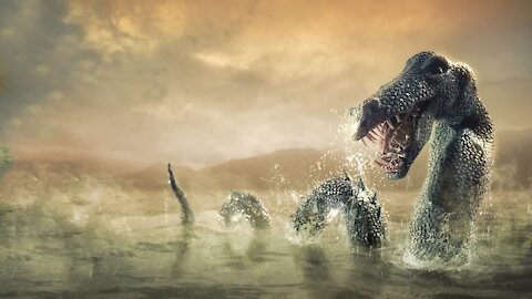 What If the Loch Ness Monster Is Real?