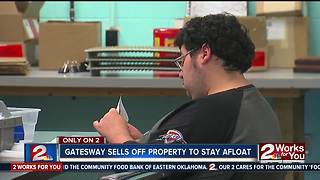 Gatesway struggling financially, selling assets