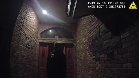 GRAPHIC: KCSO releases body cam footage from deputy-involved shooting