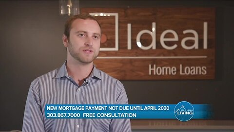 Ideal Home Loans - Lowest Rates in Years