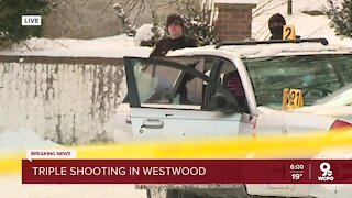 Police investigate fatal shooting in Westwood