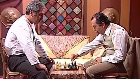 How to play Bararahi chess - Funny