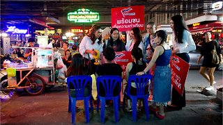 Thailand Has First Transgender Prime Minister Candidate