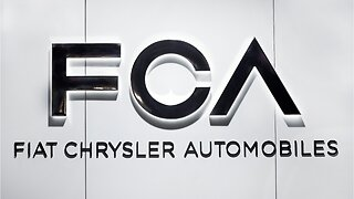 Fiat Chrysler sees sales slip