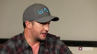 Luke Bryan's new tour | Rare Country - Video