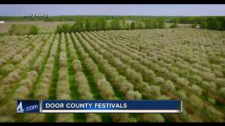 Things to look forward to in Door County this Summer 2018 - Video